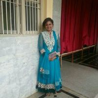 Deepti Aradhya