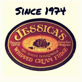 Jessica's Fudge House - Online Shop