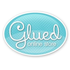 Glued online store