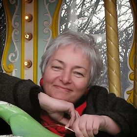 Oksana Sinkevich