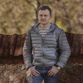 Andrey Bykov