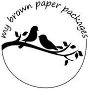 MyBrownPaperPackages