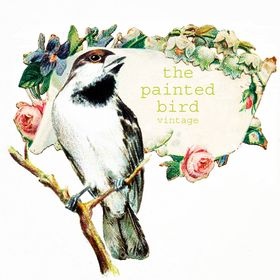 The Painted Bird Vintage