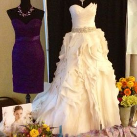 J Scott Couture Bridal Boutique