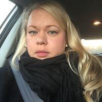 Petra Hellström