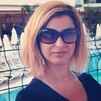 Lucia Praznovska