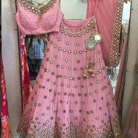 Geeta Parmar