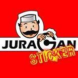 Djoeragan Sticker Bekonang