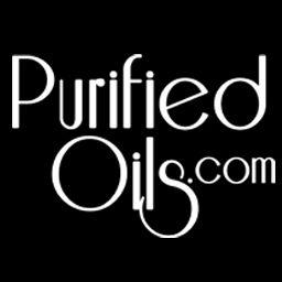 Purified Oils