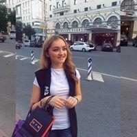 Dina Izmaylova