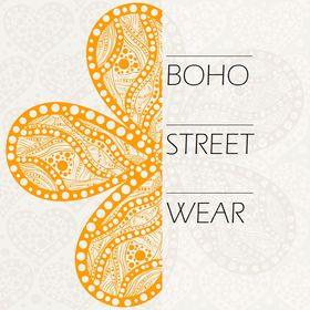 Boho Street Wear
