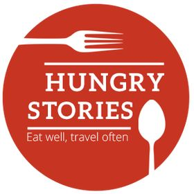 Hungry Stories