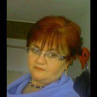 Cserna Erzsébet