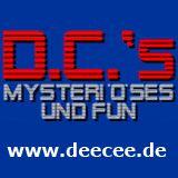 D.C.'s Mysteriöses & Fun
