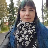 Annemari Paulov-Halttunen