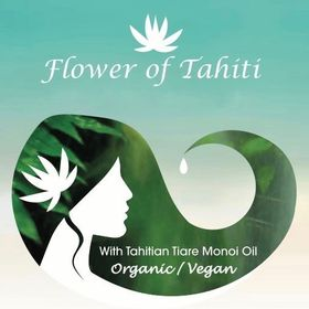Flower Of Tahiti Organics