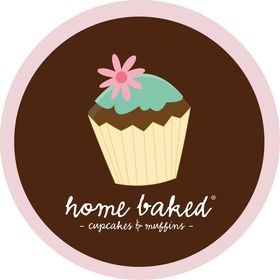 Home Baked, Cupcakes & Muffins