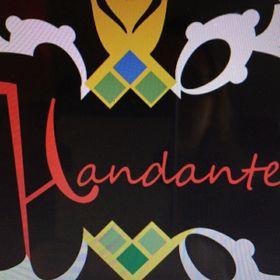 Handante Pedersöre