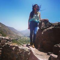 Kimberly Rojas Rojas