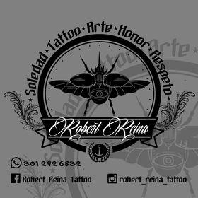Robert Reina