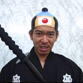 samurai TV