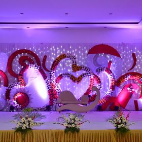V Decors and Events
