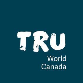 TRU World - Thompson Rivers University
