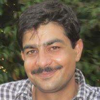 Muhammad Imran Saeed