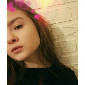 Polina Graf