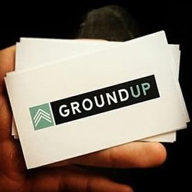 The Ground Up Company