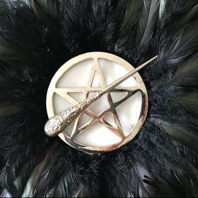 MyProfoundSecrets-Witch Shop- Etsy