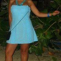 Carolina Rodriguez Blanco
