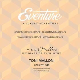 Toni Malloni Design & Eventure Co.