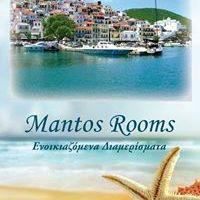 Mantos Rooms