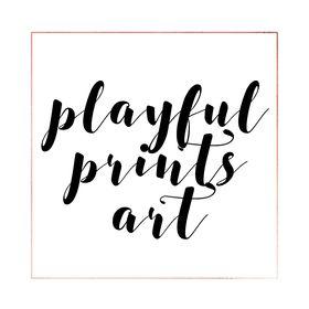playfulprintsart