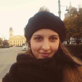 Krisztina Jámbor