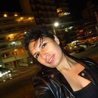 Rossy Arroyo