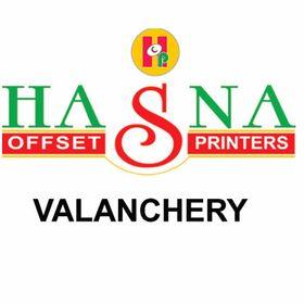Musthafa Hasna Printers, Valanchery