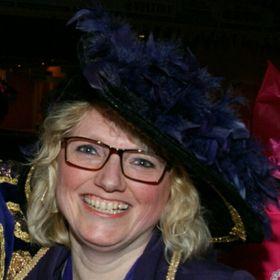 Patricia van den Hondel