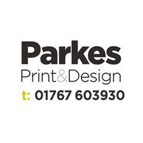 Parkes Print & Design