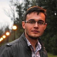Dima Tarchevsky