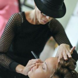 Lili`s Weddings Makeup Artist and Hair Styling Group