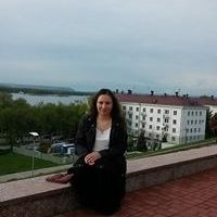 Alena Samarskaya