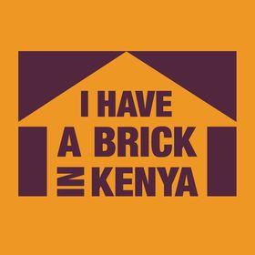 Brick in Kenya