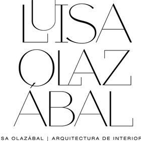 LUISA OLAZABAL, Interior Designer, Madrid