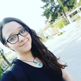 Eszter Liliána