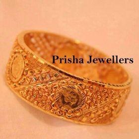 Prisha Jewellers
