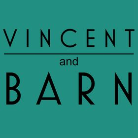 Vincent and Barn