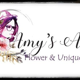Amy's Art Flower and Unique Gift (by Aldescu Ana)