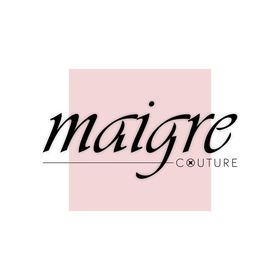 Maigre Couture